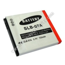 Samsung Camera Battery SLB-07A