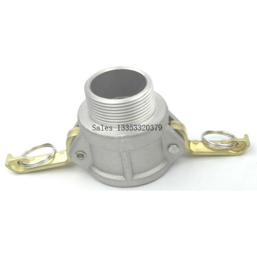 Quick Coupling B Type External Thread Female Outer Thread Female