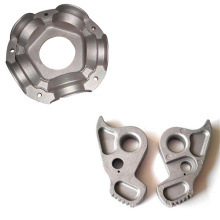 Custom High Precision And Tolerance Metal Aluminum CNC Machining Parts