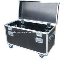 1200mm Aluminum Flight Cases Road Box Aluminum Box Aluminium Case