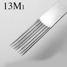 Sterile Round Magnum Tattoo Needles