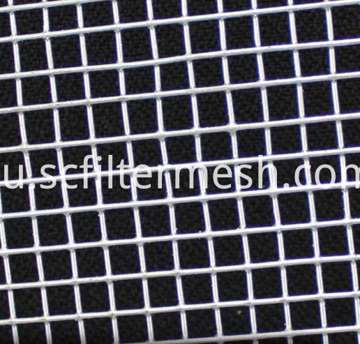small welded wire mesh