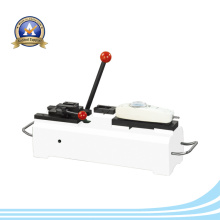 Cabo de fio automático Terminal Crimp Push Pull out Force Tester