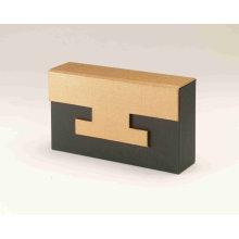 Caja de embalaje de regalo de lujo personalizado de perfume