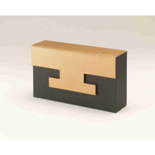 Caixa de embalagem personalizada de presente de perfume de luxo