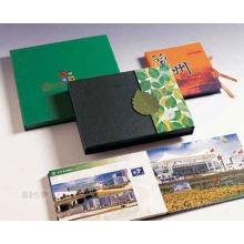 Proveedor profesional Print Catalog Book Magazine