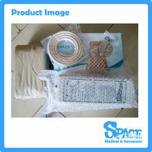 2,5 '' alternierende medizinische Standard medizinische Luftblase Luftmatratze für prssure Geschwür