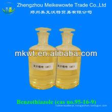 Manufature Benzothiazole--medical lab reagents