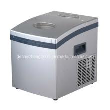 Мороженое чайник с компрессором, делая 15kgs кубик льда в 24 часа