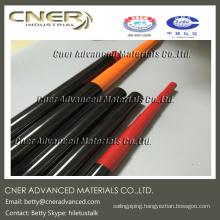 3K Carbon fiber telescopic tube for water fed pole Skype: hiletustalk Whatsapp(Mobile): 008618764302218