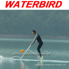 Agua agua deportes ejercicio máquina agua/agua juguete bicicleta