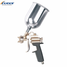 LUODI 2017 E80G2 China high technical high pressure air water automatic spray gun