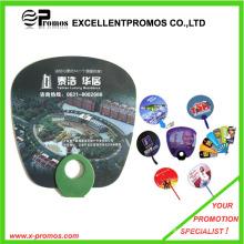 Most Popular Promotional Plastic Fan Wholesale (EP-F7028)