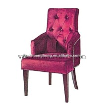 Durable and Strong Living Room Chair (YC-F062)