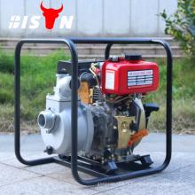 BISON (CHINA) Pompe à eau haute pression de 1,5 pouces, pompe à eau diesel de 1,5 po, pompe à eau diesel de 1,5 pouce