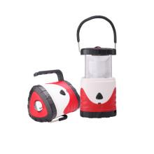 Lumière de camping rechargeable usb télescopique portable Led