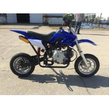 Zwei Striche KD Dt60-1 Update auf vier Striche 60cc Mini Dirtbike und Motorrad