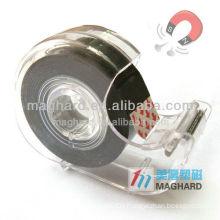 flexible magnetic tape