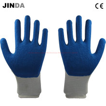 Ls209 Latex Coated Construction Gloves