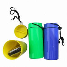 Useful Beach Safe Box, Ideal for Promotions, OEM Orders are Accepted