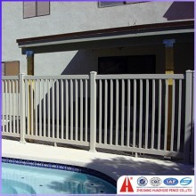 cheap pvc child swimming pool safety fencing