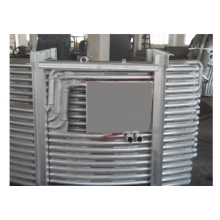 Water Cooled Furnace Wall