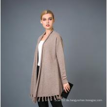 Dame Mode Kaschmir Blend Pullover 17brpv099