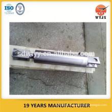 Cilindros hidráulicos de acero inoxidable con resorte