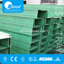 High Quality Fiberglass FRP Cable Trunking Price Used Indoor or Outdoor