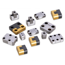Perfect Manufacturer for Precision Parts Applied in Mold and Stamping Dies