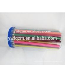 Cheap niños lápiz de madera de color personalizado