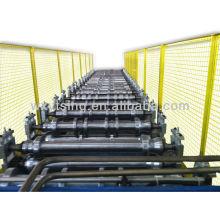 YTSING-YD-0438 CE Passado e Autenticação ISO Telhado de Telha Vitrificada Máquina Perfiladeira