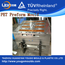 28 Cavity Bottle Preform Mould Maker in Taizhou