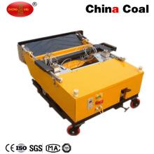 Zm800-a Máquina de enlucido de mortero de construcción automática de calidad