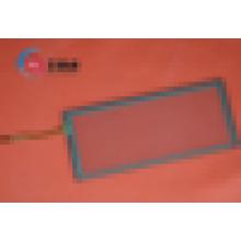 Para Minolta C252 / 400 Copiadora / Impressora / Duplicador Touch Screen Painel