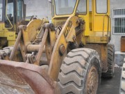 kawasaki 65Z 70B wheel loader