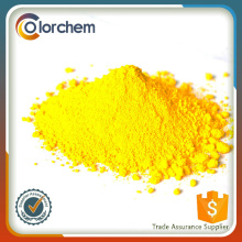 Lemon Chrome Yellow Soulvent Base Pigments