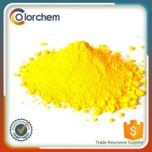 Cromo-limão Amarelo Base de Pigmentos Soulvent
