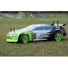 Velocidad rápida 1 / 10th RC Car Petrol