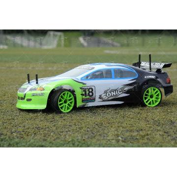 Adult Nitro Car 4 Wheel Model Remote Control Car 94102