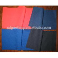 Material de la ropa 100% tela de algodón / tela de algodón pura para la ropa