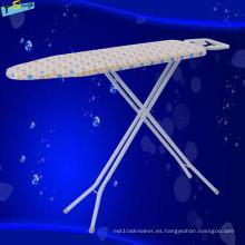 Nueva tabla de planchar de Floribunda con plancha de vapor