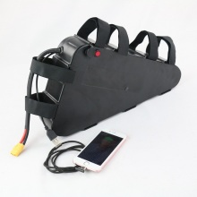 48V 20Ah E-Bike Battery Lithium Li-ion Battery