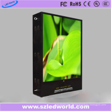Joueur polychrome extérieur d'écran d'affichage à LED de P5 pour la publicité