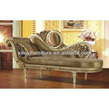 Chaise longue classique pour canapé d'hôtel XY2814