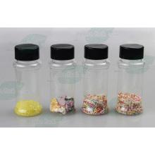 Haustier-Plastikgewürz-Flasche für Küchegebrauch (schütteln Sie Flasche)