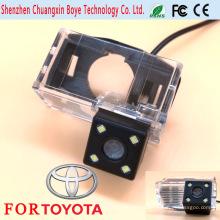 Caméra anti-choc rétro imperméable à l'eau haute définition pour 2007-2012 Corolla Toyota