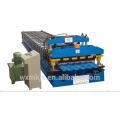 Máquina de prensagem de telha vitrificada