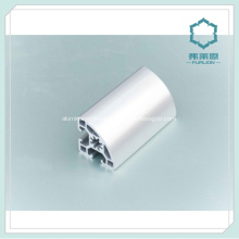 Auto Parts Mechanical Equipment Parts Aluminum Profile
