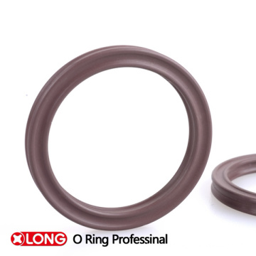 Preço barato As568 Standard NBR 50 X / Quad Ring